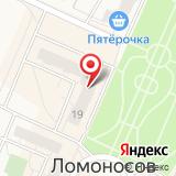 Зоомагазин на ул. Костылева, 19