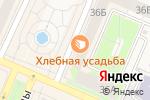 Схема проезда до компании Faberlic в Санкт-Петербурге
