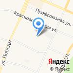 КомСервис на карте Санкт-Петербурга