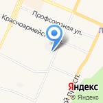 Мираж на карте Санкт-Петербурга