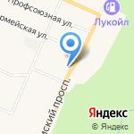 Жители блокадного Ленинграда на карте Санкт-Петербурга