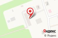 Схема проезда до компании Почтовое отделение №838 в Ильичёво
