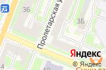 Схема проезда до компании Центр социальной реабилитации инвалидов и детей-инвалидов Кронштадтского района в Санкт-Петербурге
