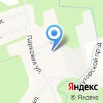 Компания по установке и обслуживанию спутникового телевидения и интернета на карте Санкт-Петербурга