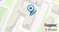 Компания Магазин напитков на карте