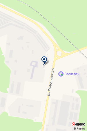 ГПК ГСК ЮЖНЫЙ-2 на карте Ломоносова