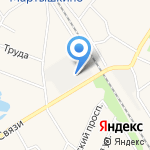 Металлопром на карте Санкт-Петербурга