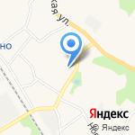 Средняя общеобразовательная школа №417 на карте Санкт-Петербурга