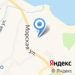 РитуалПромСервис на карте Санкт-Петербурга