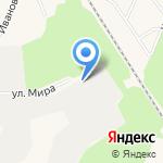 Тюнинг-BSK на карте Санкт-Петербурга