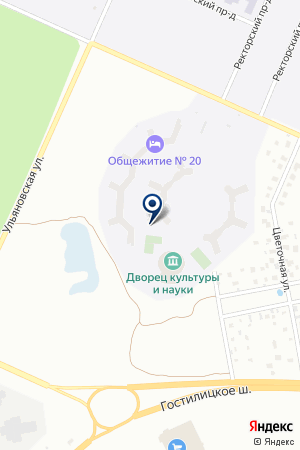 САУНА ФИНСКИЙ БЕРЕГ на карте Петергофа