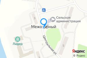 Снять трехкомнатную квартиру в Луге Лужский район, Ленинградская область, поселок Межозёрный