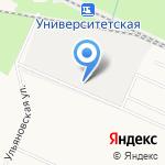 ЛенПтица на карте Санкт-Петербурга