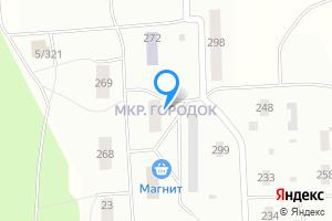 Снять двухкомнатную квартиру в Луге Лужский р-н, Лужское городское поселение, посёлок Городок