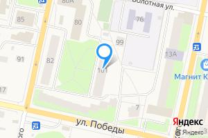 Снять двухкомнатную квартиру в Луге проспект Кирова, 101