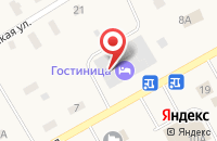 Схема проезда до компании Северо-Западный банк Сбербанка России в Сяськелево