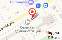 Схема проезда до компании Мои документы в Сяськелево