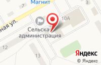 Схема проезда до компании Лидер в Сяськелево