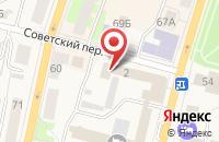 Схема проезда до компании ПРОДОВОЛЬСТВЕННЫЙ МАГАЗИН СОВЕТСКИЙ 8 в Советском