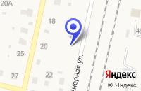 Схема проезда до компании ИНСТИТУТ МАРКЕТИНГА в Луге