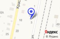 Схема проезда до компании СП ВЫСТАВОЧНЫЙ ЗАЛ ХАЗЕНКАМП-ГРМ в Луге