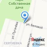 ЗамРемСтрой на карте Санкт-Петербурга