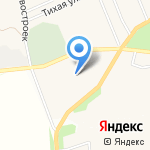 Фасад Инжиниринг на карте Санкт-Петербурга