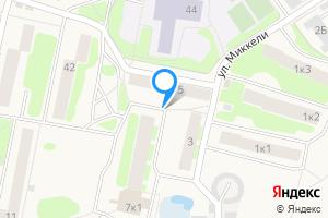 Сдается однокомнатная квартира в Луге ул. Миккели