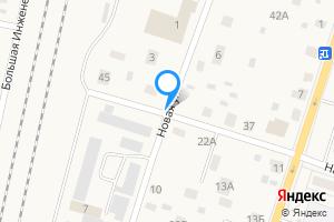 Однокомнатная квартира в Луге ул Новая