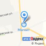 Ваша мебель на карте Санкт-Петербурга
