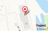 Схема проезда до компании В Ропше в Ропше
