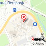 Магазин мясной продукции на бульваре Красных Курсантов (Петергоф)