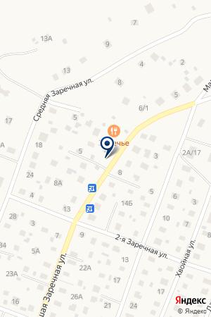 ПРОИЗВОДСТВЕННАЯ ФИРМА БЛОКАДНИКИ на карте Луги