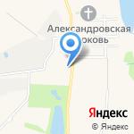 Green Hotel на карте Санкт-Петербурга
