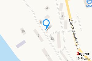 Сдается двухкомнатная квартира в Луге Лужский р-н, Скребловское сельское поселение, пос. Скреблово, 34
