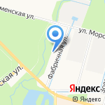 Династия на карте Санкт-Петербурга