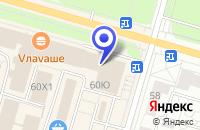 Схема проезда до компании ЭНЕРГОЭФФЕКТИВНЫЕ ОКНА E-WI в Петергофе