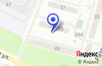 Схема проезда до компании БУХГАЛТЕРСКО-АНАЛИТИЧЕСКАЯ КОМПАНИЯ СТАРТЕР в Петергофе