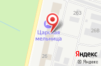 Схема проезда до компании Нпо Технострой Монтаж в Петродворце
