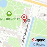 Муниципальное образование г. Петергоф