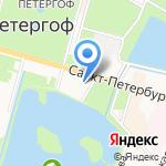 Payot на карте Санкт-Петербурга