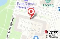 Схема проезда до компании Заячий Ремиз в Петродворце