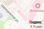Схема проезда до компании Санкт-Петербургское бюро судебно-медицинской экспертизы в Санкт-Петербурге