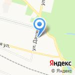 Заправка картриджей СПб на карте Санкт-Петербурга