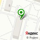 Местоположение компании Принт-Сервис