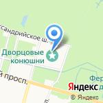 Klassik на карте Санкт-Петербурга
