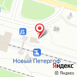 Магазин укрывного материала на Привокзальной площади (Всеволожский район)