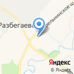 Удачные решения на карте Санкт-Петербурга