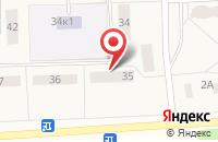 Схема проезда до компании Почтовое отделение №518 в Яльгелево