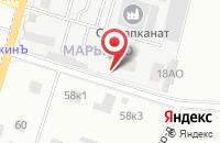 Схема проезда до компании Агни-Прогресс в Петродворце